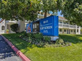 Motel 6 Santa Barbara - Carpinteria South, Carpinteria