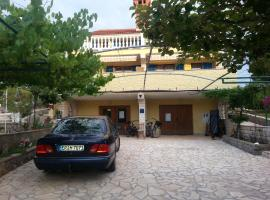 Apartments Casa Mamta Mia, Njivice