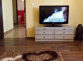 Tina Apartament, Craiova
