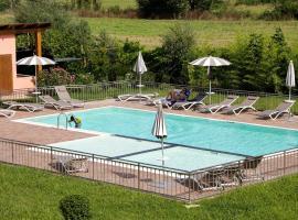 Campiglione Hotel, Bastia Umbra