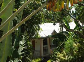 Lapu-Lapu Cottages & Restaurant, Mactan