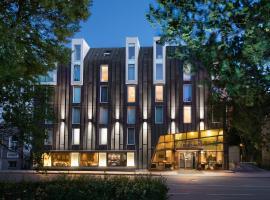 Hotel L'Ermitage, Tallin