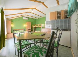 Green House Studios, Vrdnik