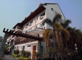 Maekhong Delta Boutique Hotel
