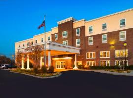 Hampton Inn & Suites Yonkers, Yonkers