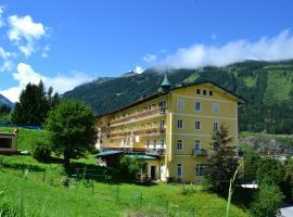 Kur&Ferien Hotel Helenenburg, Bad Gastein