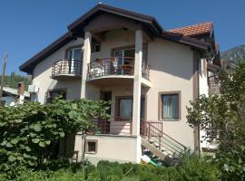 Guest House Kliment, Peštani