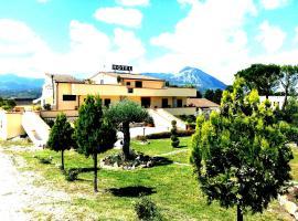 Hotel Vittoria, Torrecuso