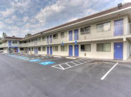 Motel 6 Portland East - Troutdale, Troutdale
