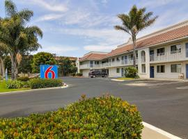 Motel 6 Santa Maria, Santa Maria