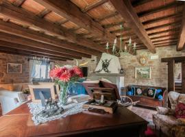 I Quattro Passeri Country House, 산타파올라