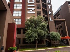 Urban Hip Hotels – The Nicol Hotel & Apartments