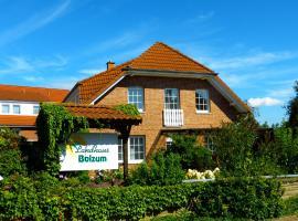 Landhaus Bolzum, Sehnde