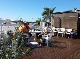 Gecko's Rest Budget Accommodation & Backpackers, Mackay