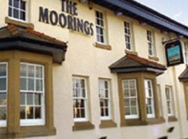 The Moorings Hotel, Chester-le-Street