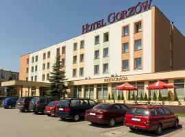 Hotel Gorzów, Gorzów Wielkopolski