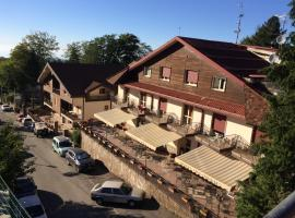 Hotel Miramonti, Gambarie d'Aspromonte