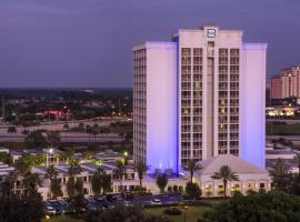B Resort and Spa Located in Disney Springs Resort Area, Orlando
