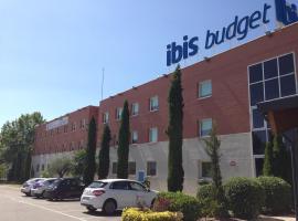 Ibis Budget Alcalá de Henares, Alcalá de Henares