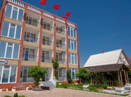 Mini-hotel Tikhaya Gavan, Kyrylivka