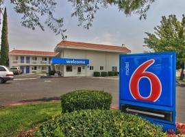 Motel 6 Sacramento North, Sakramento