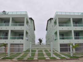 Acquamarina Residence, Arembepe