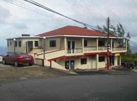 SeaView Suite, Cudjoe Head