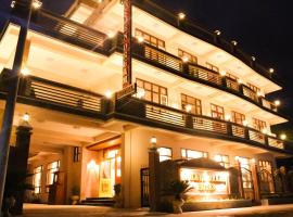 Golden Dream Hotel, Nyaung Shwe