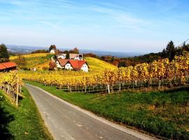 Weingut Schwarzl, Ratsch an der Weinstraße