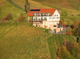 Weingut Gästezimmer Zweytick Robert, Ratsch an der Weinstraße