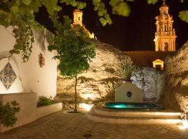 Casa Spa La Agueda y Robledo, Peñaflor