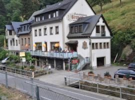 Gutsschänke Sennerhof, Oberwesel