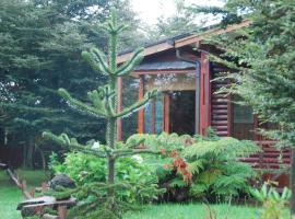 Rio Maullin Lodge, Puerto Varas