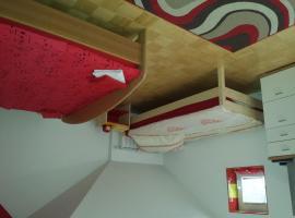 Guest House Pri Sandri, Jareninski Dol