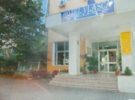 Hotel Vlasca, Джурджу