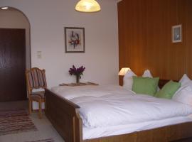 Hotel Pension Hochficht, Klaffer am Hochficht