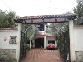 Casa de Huespedes Villa Hermosa, La Vega