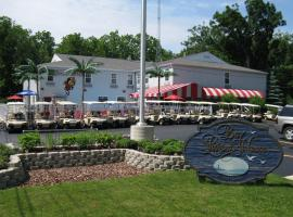 Bay Lodging Resort, Put-in-Bay