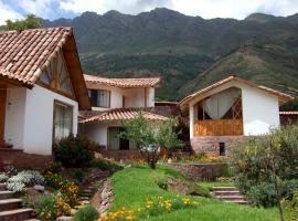 Villa Pachatusan, Cuzco
