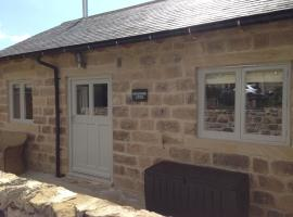 Kingfisher Lodge, Froggatt