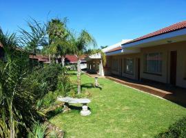 Pietersburg Lodge, Polokwane