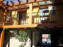 Casa Candana, La Cándana de Curueño