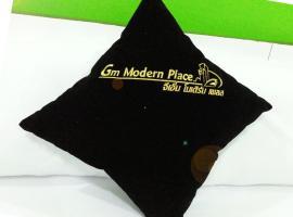 GM Modern Place, Udon Thani
