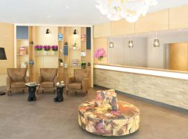 Best Western PLUS Epping Forest, London