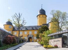 Schloss Montabaur, Montabaur