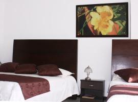 Hotel La Catalina, Pereira