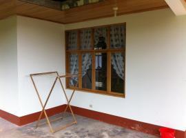 Casa de campo Miraflores - Oxapampa, Oxapampa