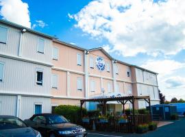 Hotel Quick Palace Tours, Tours