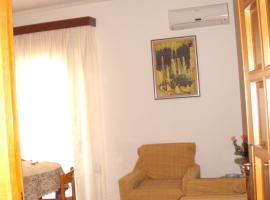 Calatafimi Segesta Apartment, Calatafimi