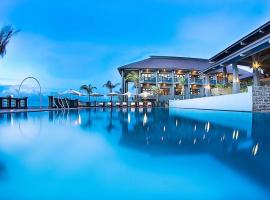 Tropicana Beach Resort & Spa, Long Hai